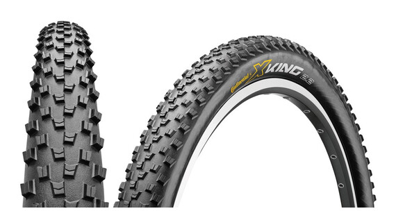 Continental X-King ProTection 26 x 2.2 faltbar